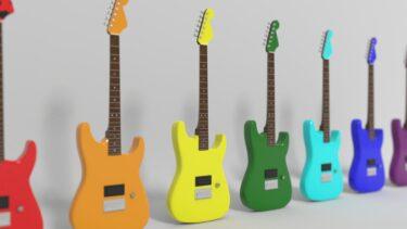BUMP藤くんとかワンオクtakaの使っているギターってどこの?