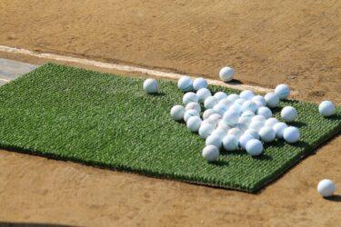 ゴルフは大人の社交の場
